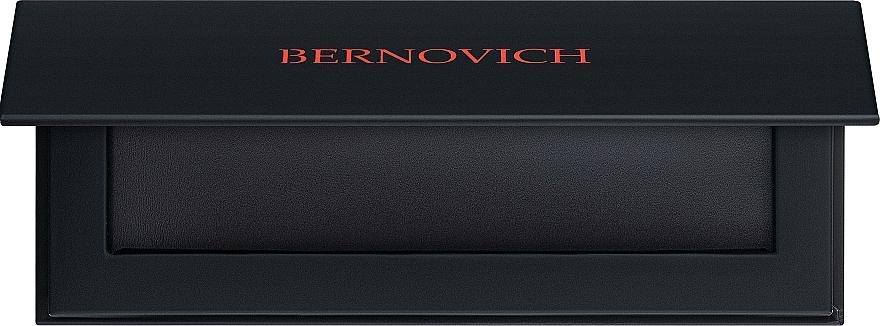 Магнитная палетка-футляр для теней - Bernovich