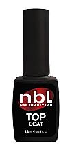 Духи, Парфюмерия, косметика Топ для гель-лака - Jerden NBL Nail Beauty Lab Top Coat