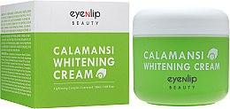 Духи, Парфюмерия, косметика Осветляющий крем с экстрактом каламанси - Eyenlip Calamansi Whitening Cream