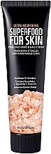 Духи, Парфюмерия, косметика Крем для рук и ногтей с розовой солью - Superfood For Skin Pink Salt Hand & Nail Cream
