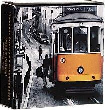 """Духи, Парфюмерия, косметика Натуральное мыло """"Жасмин"""" - Essencias De Portugal Living Portugal Electrico De Lisboa Jasmine"""
