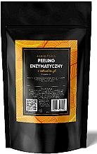 """Духи, Парфюмерия, косметика Ферментный пилинг """"Ананас и папая"""" - E-naturalne Enzyme Peeling"""