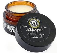 Духи, Парфюмерия, косметика Воск для усов - Azbane Men's Grooming Moustache Wax