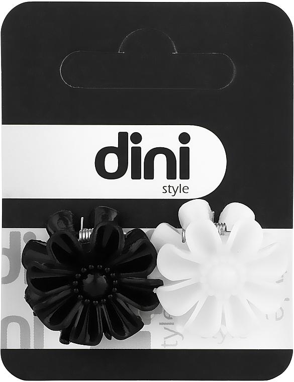 Крабики черно-белые, PZ-850 - Dini Every Day Style