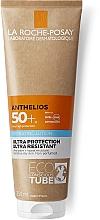 Духи, Парфюмерия, косметика Солнцезащитный увлажняющий ультрастойкий лосьон для кожи лица и тела, SPF50+ - La Roche-Posay Anthelios Hydrating Lotion SPF50+
