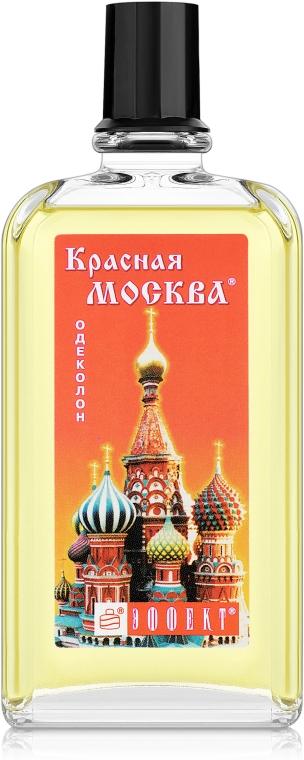 Эффект Красная Москва - Одеколон