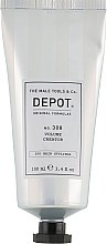 Духи, Парфюмерия, косметика Средство для придания объема волосам - Depot Hair Styling 308 Volume Creator