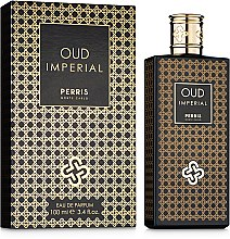 Духи, Парфюмерия, косметика Perris Monte Carlo Oud Imperial - Парфюмированная вода
