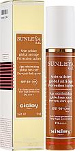 Духи, Парфюмерия, косметика Антивозрастной солнцезащитный крем - Sisley Sunleya G.E. Age Minimizing Global Sun Care SPF 50/PA+++