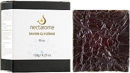 Духи, Парфюмерия, косметика Мыло глицериновое с мускусом - Nectarome Soap With Musk