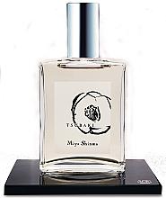 Духи, Парфюмерия, косметика Miya Shinma Tsubaki - Парфюмированная вода (тестер с крышечкой)