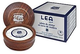 Духи, Парфюмерия, косметика Мыло для бритья - Lea Classic Shaving Soap