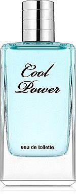 Dilis Parfum Trend Cool Power - Туалетная вода (тестер с крышечкой)