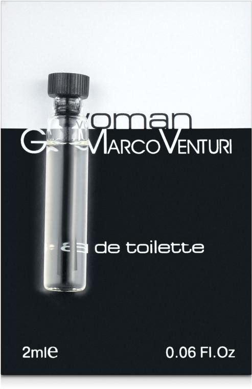Gian Marco Venturi Woman - Туалетная вода (пробник)