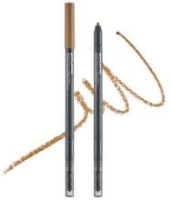 Духи, Парфюмерия, косметика Тени-карандаш для бровей - The Face Shop Browlasting Waterproof Eyebrow Pencil