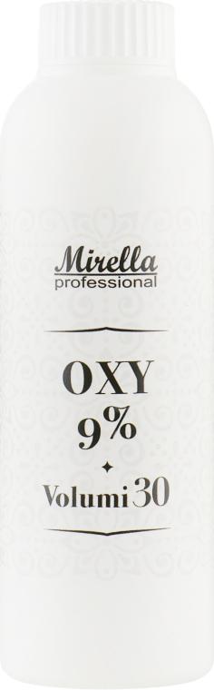 Универсальный окислитель 9% - Mirella Oxy Vol. 30