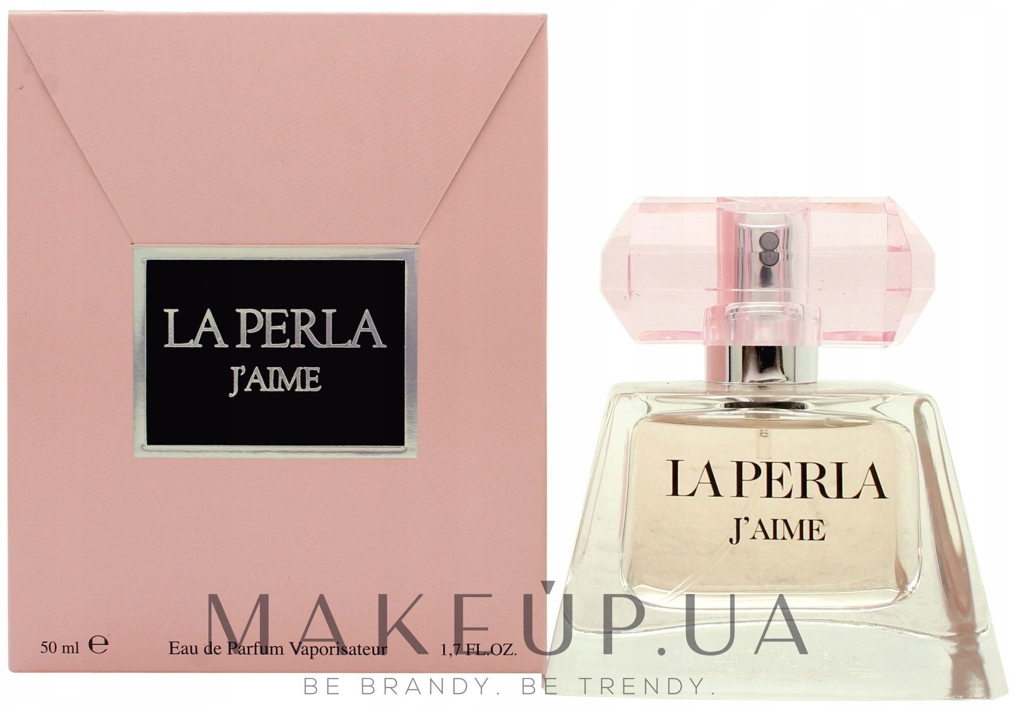 La Perla J'Aime - Парфюмированная вода — фото 30ml