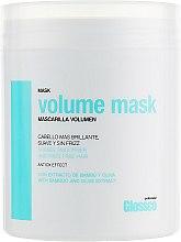 Духи, Парфюмерия, косметика Маска для придания объема - Glossco Treatment Total Volume Mask