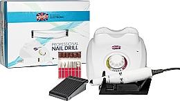 Духи, Парфюмерия, косметика Фрезерный станок для ногтей RE 00021 - Ronney Profesional Nail Drill