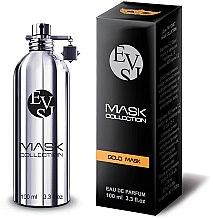 Духи, Парфюмерия, косметика Evis Gold Mask - Парфюмированная вода