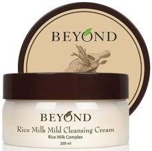 Очищающий крем для лица - Beyond Rice Milk Mild Cleansing Cream — фото N1