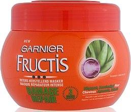 Духи, Парфюмерия, косметика Маска для волос - Garnier Fructis Damage Repair Mask