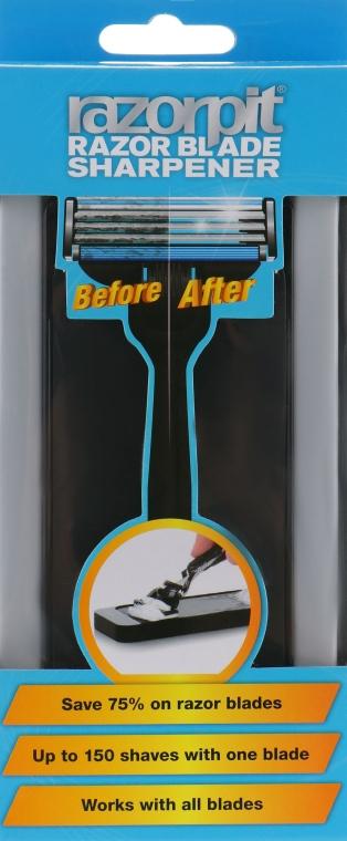 Точилка для бритвенных лезвий - RazorPit Slide