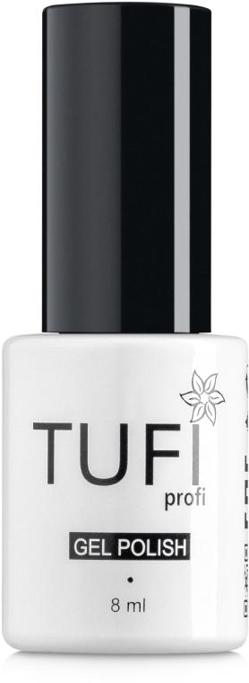 Гель-лак для ногтей - Tufi Profi