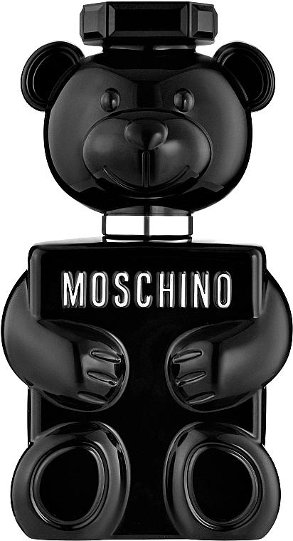 Moschino Toy Boy - Парфюмированная вода