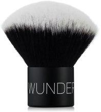 Духи, Парфюмерия, косметика Кисть Кабуки для макияжа - Wunder2 Kabuki Brush