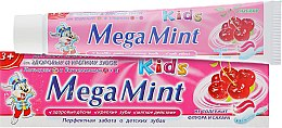 """Духи, Парфюмерия, косметика Зубная паста """"Вишня"""" - Sts Cosmetics Mega Mint Kids"""