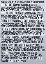 Детокс гидра-матирующий крем - Ella Bache Detox Aromatique Extra Matifying Cream — фото N3