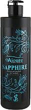"""Духи, Парфюмерия, косметика Крем-гель для душа """"Сапфир"""" - Ajoure Sapphire Perfumed Shower Gel"""