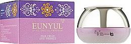 Духи, Парфюмерия, косметика Крем для лица с улиточным муцином - Eunyul Snail Special Program