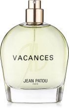 Духи, Парфюмерия, косметика Jean Patou Collection Heritage Vacances - Парфюмированная вода (тестер без крышечки)