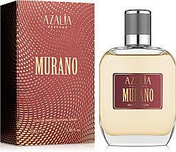 Духи, Парфюмерия, косметика Azalia Parfums Murano - Парфюмированная вода