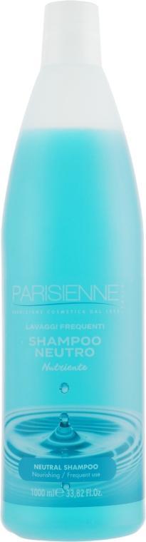 """Шампунь """"Нейтральный"""" - Parisienne Italia Neutro Shampoo"""