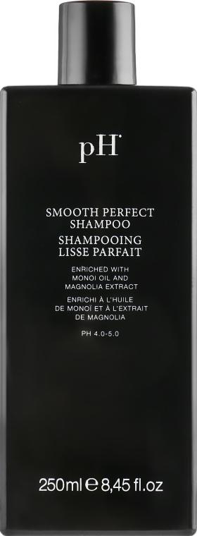 """Шампунь """"Идеальная гладкость"""" - Ph Laboratories Smooth Perfect Shampoo"""