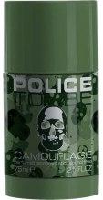 Духи, Парфюмерия, косметика Police To Be Camouflage - Дезодорант-стик