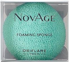 Духи, Парфюмерия, косметика Спонж для взбивания пены - Oriflame Novage Foaming Sponge