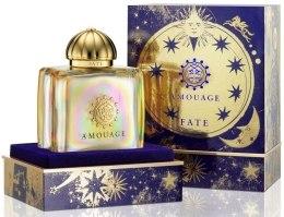 Духи, Парфюмерия, косметика Amouage Fate For Woman - Парфюмированная вода