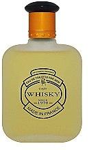 Духи, Парфюмерия, косметика Evaflor Whisky - Туалетная вода (тестер с крышечкой)