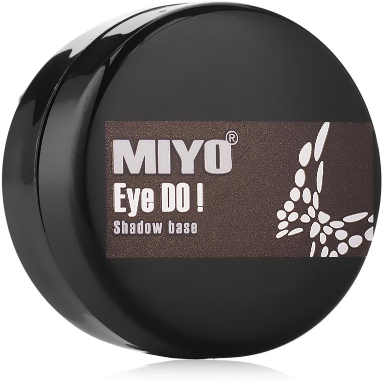 База под тени - Miyo Eye Do Eyeshadow Base