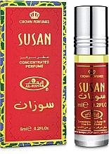 Духи, Парфюмерия, косметика Al Rehab Susan - Масляные духи (мини)