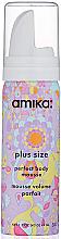 Духи, Парфюмерия, косметика Мусс для волос - Amika Plus Size Perfect Body Mousse