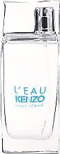 Духи, Парфюмерия, косметика Kenzo L'Eau Kenzo Pour Femme New Design - Туалетная вода