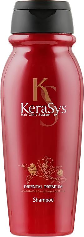"""Шампунь """"Ориентал"""" - KeraSys Hair Oriental Premium Shampoo"""