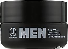 Духи, Парфюмерия, косметика Моделирующий крем для волос - J Beverly Hills Men Shaper