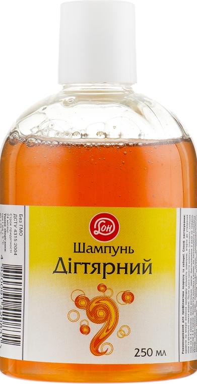 "Шампунь ""Дегтярный"" - Дон"