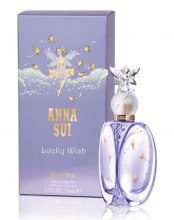 Духи, Парфюмерия, косметика Anna Sui Lucky Wish Secret Wish - Туалетная вода